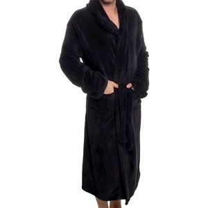 Ross Michaels Plush Robe